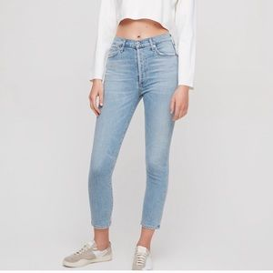 Citizens of Humanity Olivia size 29 NWT